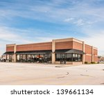 new commercial  retail and... | Shutterstock . vector #139661134