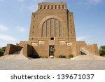 The Voortrekker Monument On...