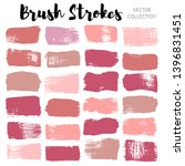 makeup swatches  beauty and...   Shutterstock .eps vector #1396831451