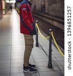 milan  italy   february 10 ... | Shutterstock . vector #1396851257
