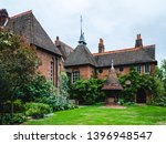 Red House By  Philip Webb And...