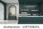 Cafe Shop Design Modern  ...