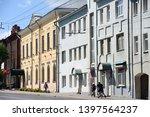 vladimir  russia   may 11  2019 ...   Shutterstock . vector #1397564237