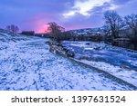 Linton  Wharfedale  Yorkshire...