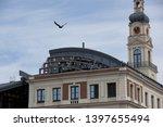 Riga Town Hall Has A Carillon...