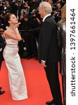 cannes  france. may 14  2019 ...   Shutterstock . vector #1397661464