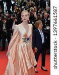 cannes  france. may 14  2019 ...   Shutterstock . vector #1397661587