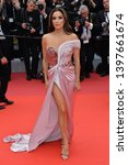 cannes  france. may 14  2019 ... | Shutterstock . vector #1397661674