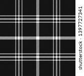 tartan plaid. scottish pattern... | Shutterstock .eps vector #1397727341