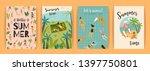 vector templates with fun...   Shutterstock .eps vector #1397750801