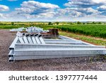 bishops stortford  herts   uk   ...   Shutterstock . vector #1397777444
