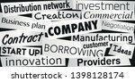 business and innovation concept ... | Shutterstock .eps vector #1398128174