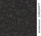 seamless texture ground with... | Shutterstock .eps vector #1398204977
