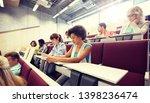 education  high school ... | Shutterstock . vector #1398236474