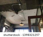 Cafe Interior  Decorative...