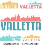 Valletta Malta Capital. Flat...