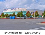 raleigh october 28  pnc arena... | Shutterstock . vector #139839349