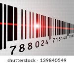 bar code reader
