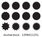 special offer sale tag ... | Shutterstock .eps vector #1398411251