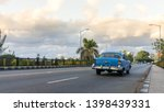 havana  cuba december 2017 ...   Shutterstock . vector #1398439331