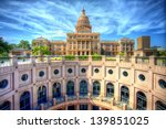 Texas State Capitol Building I...