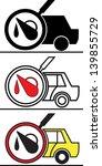 detecting car problem   Shutterstock .eps vector #139855729