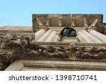 venice  veneto  italy   april...   Shutterstock . vector #1398710741