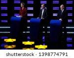 brussels  belgium. 15th may... | Shutterstock . vector #1398774791