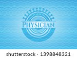 physician water concept style...   Shutterstock .eps vector #1398848321