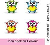 icon logo vector pack volume 1 | Shutterstock .eps vector #1398955154