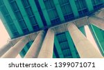 close up photo of overpass... | Shutterstock . vector #1399071071