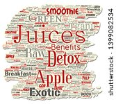 vector conceptual fresh natural ... | Shutterstock .eps vector #1399082534