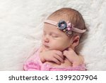 Small Newborn Cute Baby  Infant ...