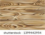 realistic texture of wood... | Shutterstock .eps vector #1399442954