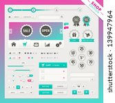shop edition of vector ui...
