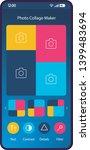 photo collage maker smartphone...