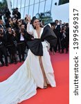 cannes  france. may 16  2019 ...   Shutterstock . vector #1399569317