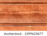 the texture of the wooden board.... | Shutterstock . vector #1399623677
