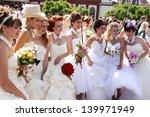 odessa  ukraine   may 26 ... | Shutterstock . vector #139971949