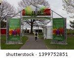 ottawa  ontario   canada   may...   Shutterstock . vector #1399752851