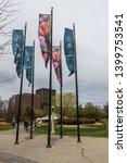ottawa  ontario   canada   may...   Shutterstock . vector #1399753541