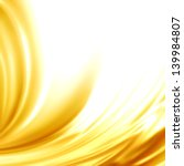 abstract background golden... | Shutterstock . vector #139984807
