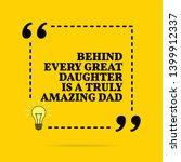 inspirational motivational... | Shutterstock . vector #1399912337