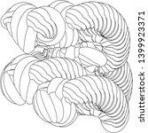 vector illustration of a... | Shutterstock .eps vector #1399923371