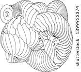 vector illustration of a... | Shutterstock .eps vector #1399923374