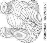vector illustration of a... | Shutterstock .eps vector #1399923377