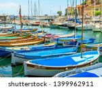 nice  france   may 10  2013 ... | Shutterstock . vector #1399962911