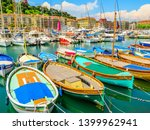 nice  france   may 10  2013 ... | Shutterstock . vector #1399962941