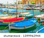 nice  france   may 10  2013 ... | Shutterstock . vector #1399962944