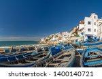 Agadir  Taghazout  Morocco ...